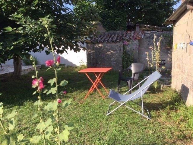 Vente maison / villa St pierre d'oleron 194400€ - Photo 10