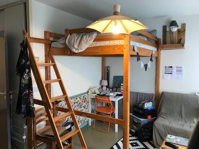 Sale apartment St brieuc 55000€ - Picture 2