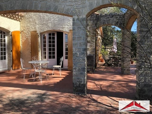 Deluxe sale house / villa Montpellier 695 000€ - Picture 5