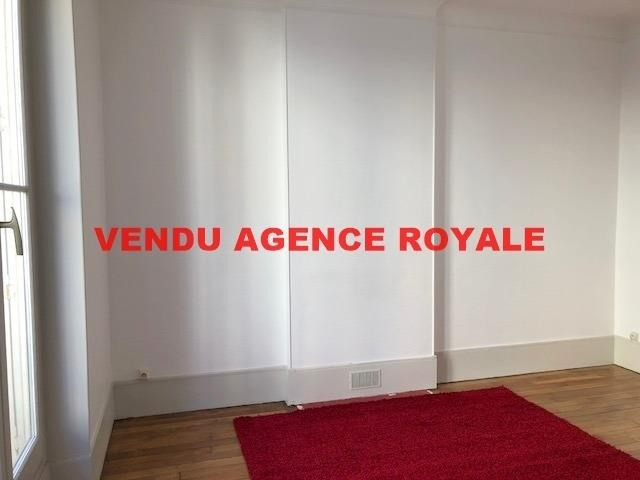Sale apartment St germain en laye 350 000€ - Picture 2