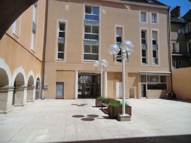 Rental apartment Chalon sur saone 620€ CC - Picture 10