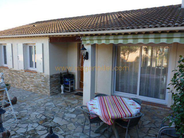 Vitalicio  casa Roquebrune-sur-argens 250000€ - Fotografía 10