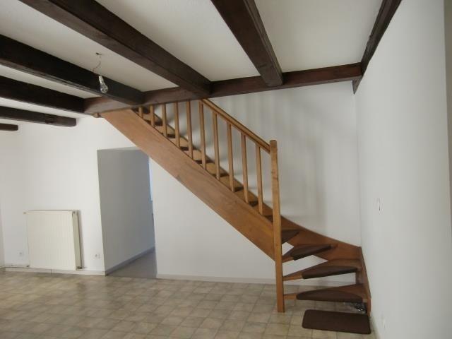 Sale building Luneville 109000€ - Picture 5