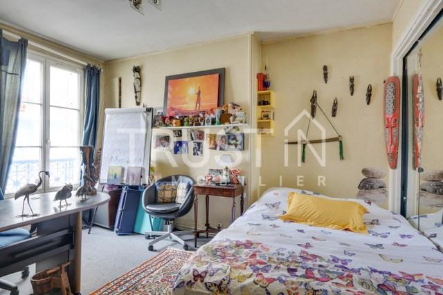 Vente appartement Paris 15ème 1036000€ - Photo 9
