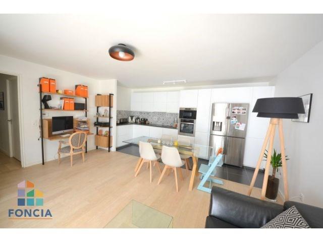 Vente appartement Suresnes 670000€ - Photo 3