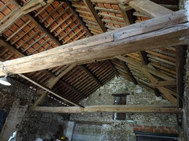 Vente bâtiment Saint-cyr-sur-morin 98000€ - Photo 4