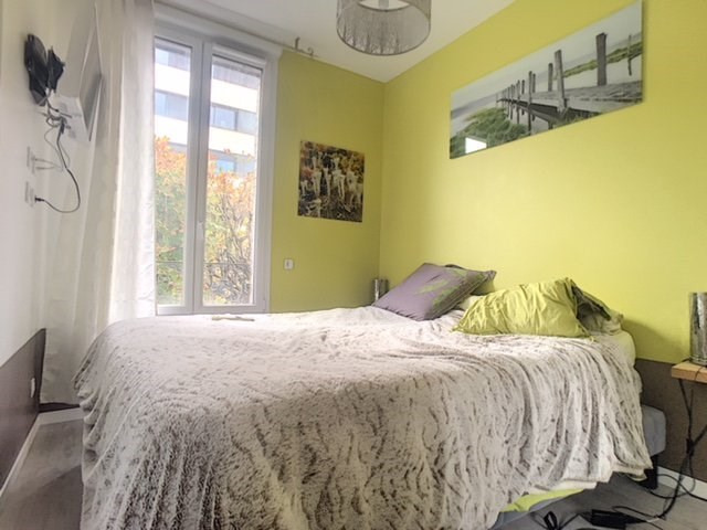 Vente appartement Montreuil 306900€ - Photo 4