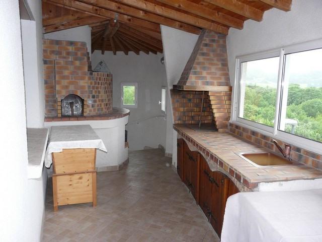 Verkoop  huis Saint-genest-lerpt 260000€ - Foto 8