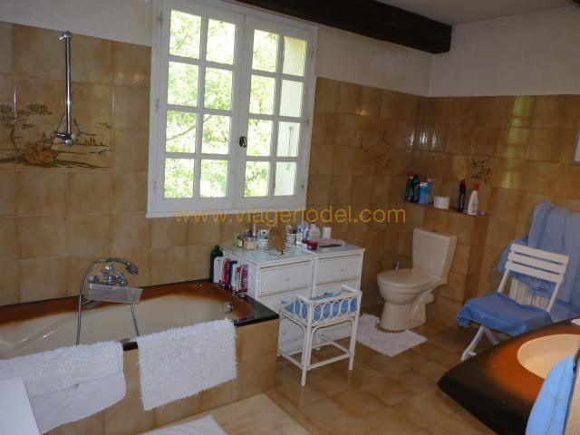 Viager maison / villa Besse-sur-issole 400000€ - Photo 10