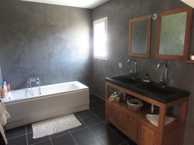 Vente maison / villa Nogent le roi 316940€ - Photo 6