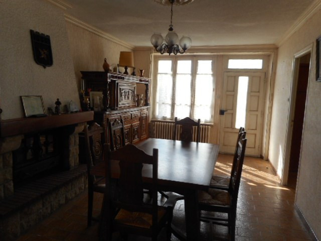 Vente maison / villa Saint maudez 78 750€ - Photo 7
