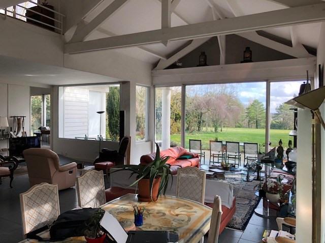 Sale house / villa Saint-nom-la-bretèche 1470000€ - Picture 6