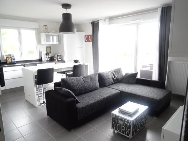 Vente appartement Rousset 259 900€ - Photo 1
