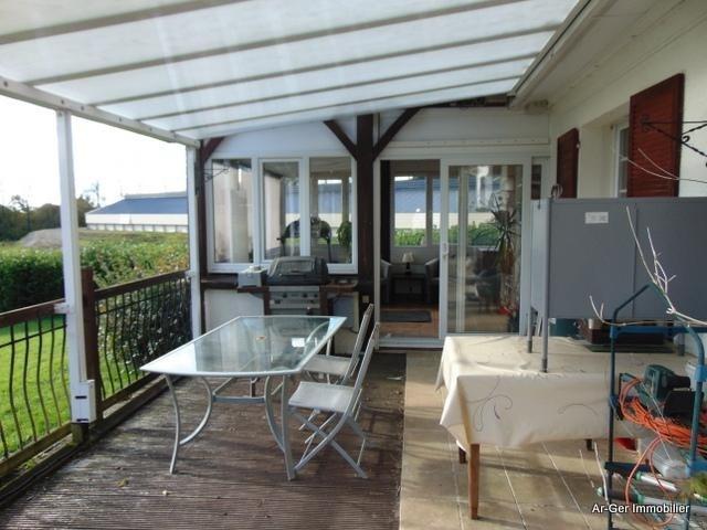Vente maison / villa St gilles pligeaux 107000€ - Photo 13