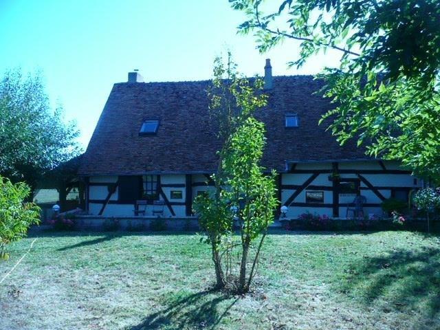 Sale house / villa Cernoy en berry 140000€ - Picture 6