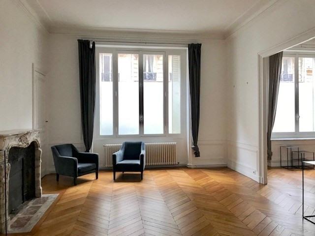 Location appartement Paris 8ème 3000€ CC - Photo 7