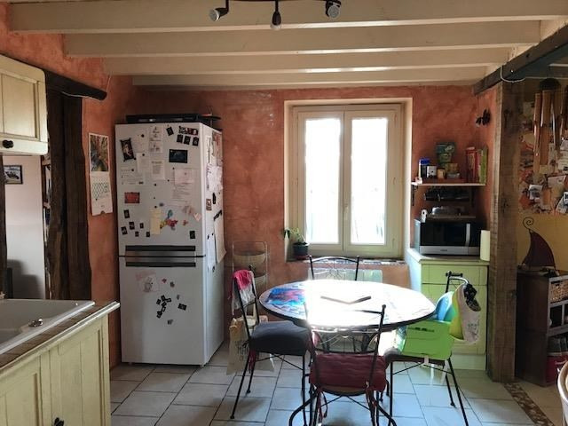 Sale house / villa Concressault 160 000€ - Picture 2