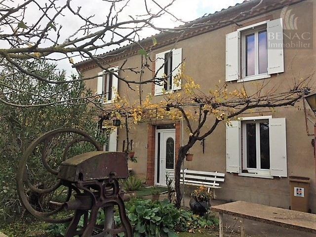 Venta  casa Albi 147000€ - Fotografía 1