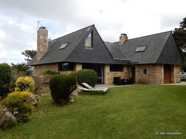 Deluxe sale house / villa Plougasnou 724500€ - Picture 2