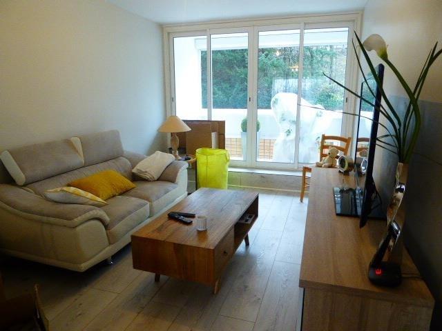 Location appartement Caluire et cuire 1140€ CC - Photo 1