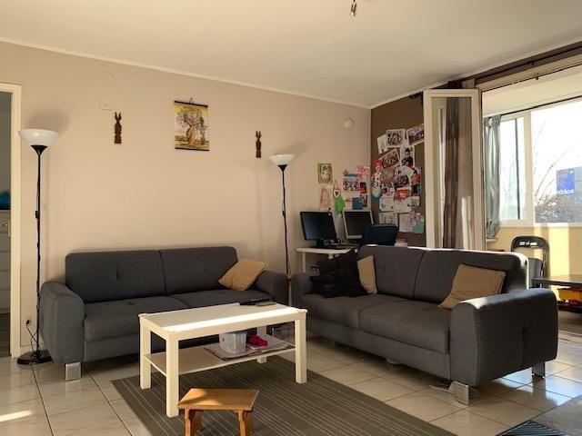 Sale apartment Lyon 8ème 149000€ - Picture 1