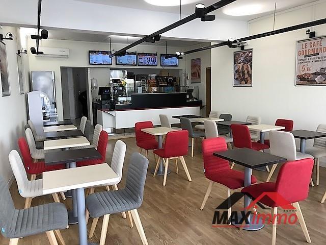 Café-hôtel-restaurant st pierre - 90 m²