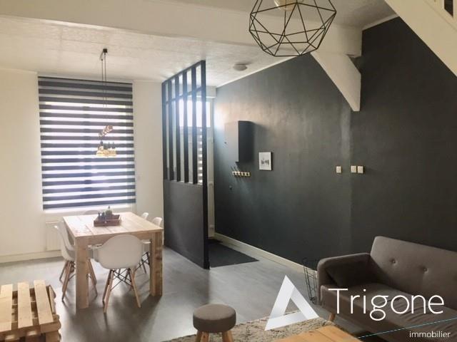 Vente maison / villa Armentieres 165000€ - Photo 4