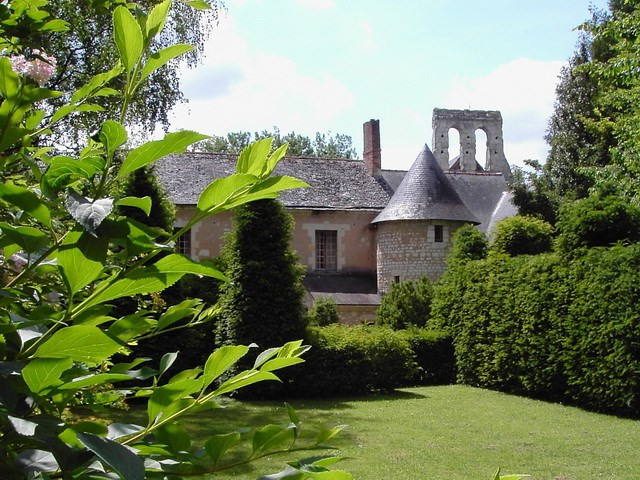 Deluxe sale chateau Angers 25 mn 892 500€ - Picture 3