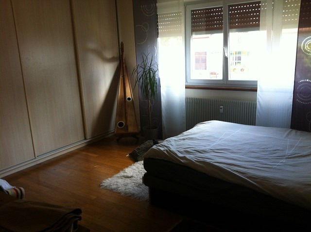 Location appartement Strasbourg 980€ CC - Photo 5