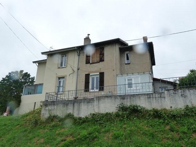 Verhuren  appartement Roche-la-moliere 523€ CC - Foto 8