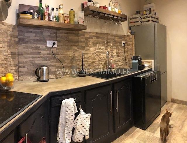Sale apartment Saint-martin-vésubie 122000€ - Picture 7