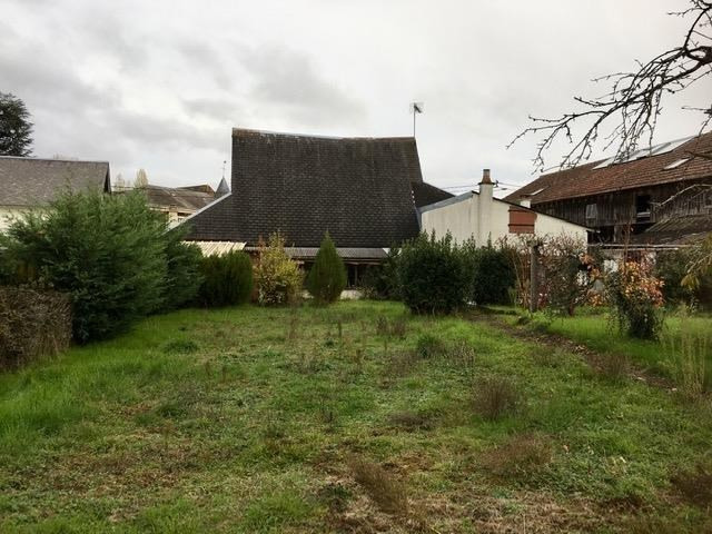 Vente maison / villa Aubigny sur nere 56000€ - Photo 6