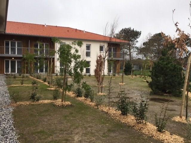 Location appartement Biscarosse 630€ CC - Photo 1