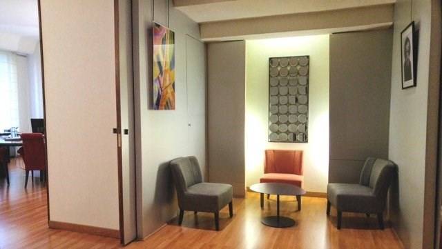 Vente de prestige appartement Paris 16ème 2350000€ - Photo 3