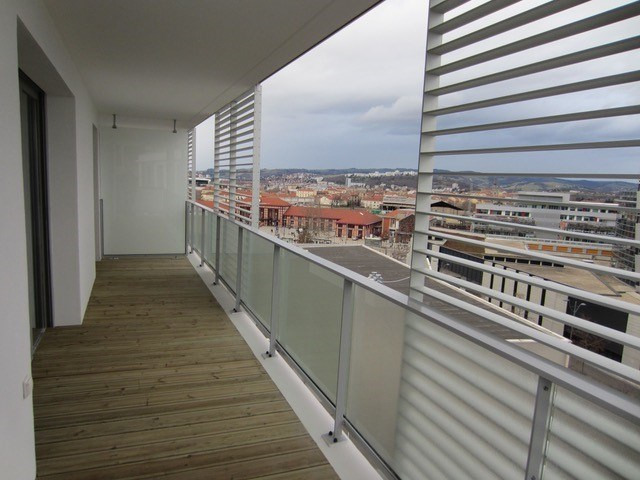 Rental apartment St etienne 633€ CC - Picture 1