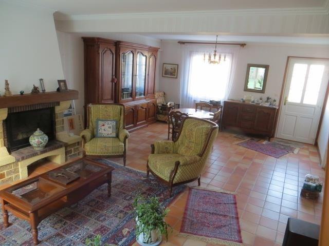 Vendita casa Maintenon 245500€ - Fotografia 5