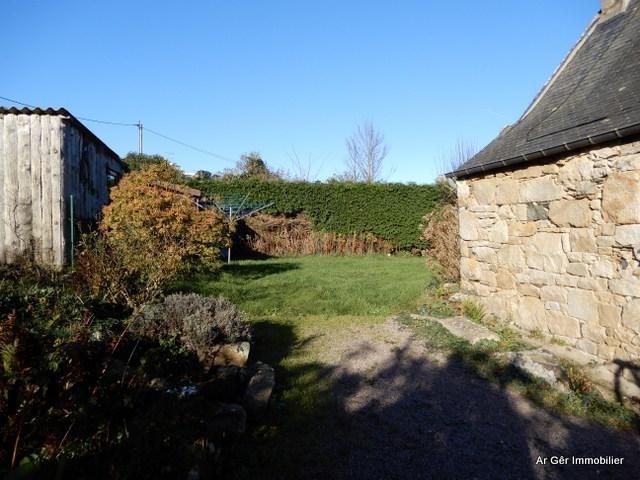 Sale house / villa Plouezoc h 397500€ - Picture 17