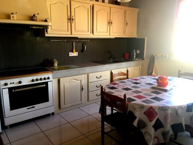 Sale house / villa Bazet 253200€ - Picture 3