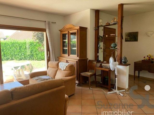 Sale house / villa Eybens 360000€ - Picture 12