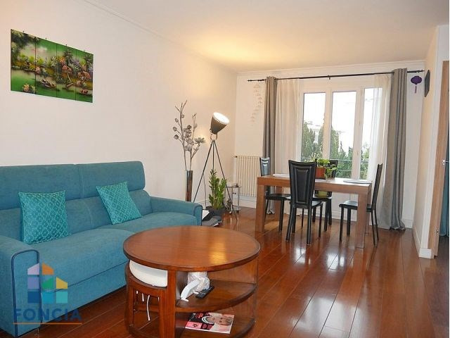Location appartement Suresnes 1 400€ CC - Photo 1
