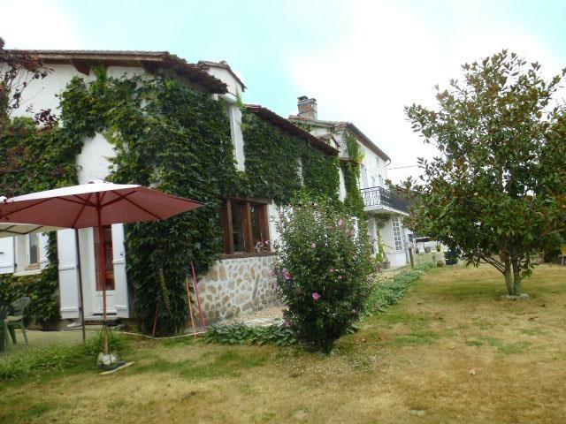 Vente maison / villa Augignac 267500€ - Photo 15