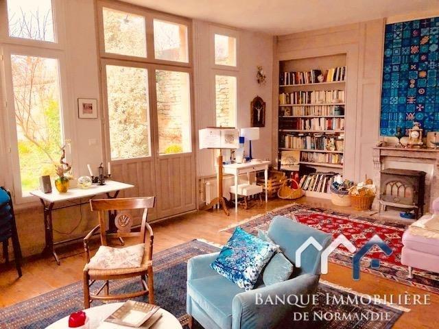 Deluxe sale house / villa Lion sur mer 660000€ - Picture 2