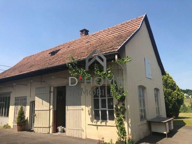 Verkauf haus Gumbrechtshoffen 288900€ - Fotografie 5
