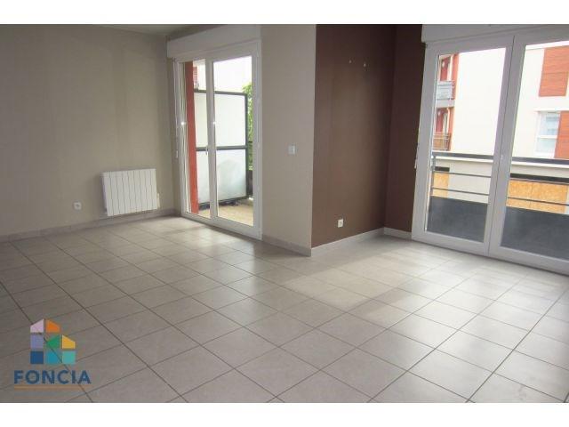 Meyzieu centre 3 pièces 64,21 m²