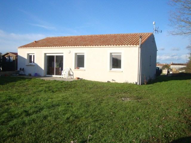 Vente maison / villa Loulay 99150€ - Photo 1