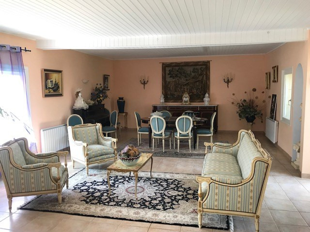 Sale house / villa Le girouard 378 500€ - Picture 2