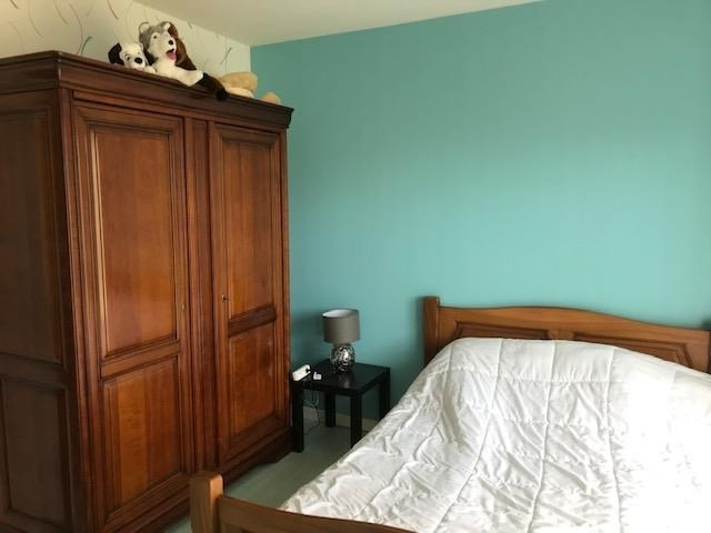 Vente maison / villa Aubigny sur nere 165000€ - Photo 6
