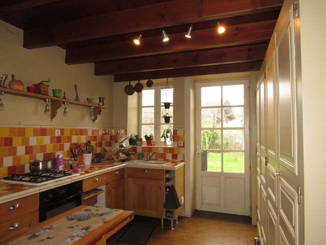Vente maison / villa Saint jean d'angely 174 900€ - Photo 3