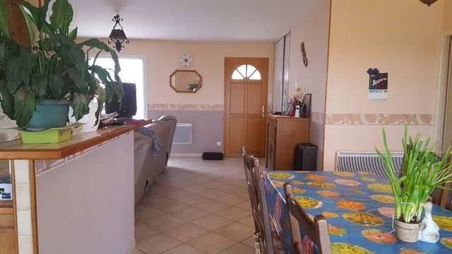 Vente maison / villa Cuisery - 6 minutes 159000€ - Photo 5