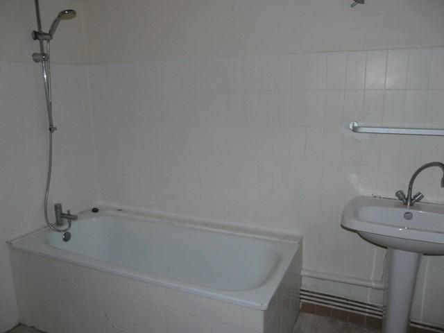 Sale apartment Chambon-feugerolles (le) 39000€ - Picture 4